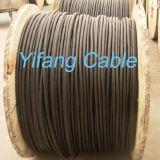 12/20 (24KV) 3X1X150 + 54, 6mm2 Autoporteur En Acier Inoxydable Cable