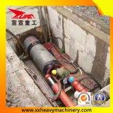 機械を持ち上げるTpdの地球圧力釣り合った管