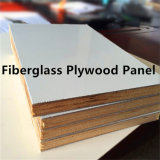 Panneaux résistants de contre-plaqué du temps FRP pour le matériau de construction