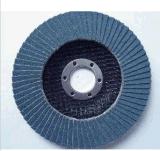 """Disco abrasivo della falda con allumini 115mm x 22mm (4-1/2 """" X 7/8 """")"""