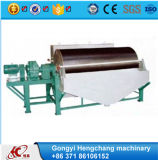 철 광석 선광을%s 채광 기계 젖은 자석 분리기