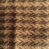 Сплетенная жаккардом ткань софы (R033)