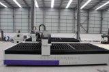 Découpage de plasma de commande numérique par ordinateur et machine Drilling de Tableau pour la tôle
