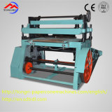半自動ペーパー円錐形の生産ライン機械