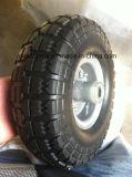 400-8 R1 Padrão Maxtop Solid PU Foam Wheel