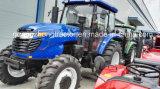 трактор фермы 130HP 4WD большой с фабрикой высокого качества