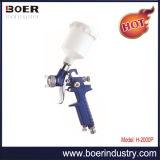 小型HVLPの吹き付け器熱いモデル(H-2000P)