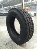 Pneu radial sans chambre de camion de TBR, pneu de camion pour 11r22.5, 12r22.5, 295/80r22.5, 315/80r22.5, 285/75r24.5, 295/75r22.5, 11r24.5