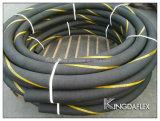 Polyvalent de l'eau en caoutchouc de l'huile haute pression de la boue et la livraison d'aspiration le flexible (150 psi/10 bar)