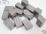 Sandstone Diamond Segment Diamond Tip Diamond Tool para Sandstone Segmentos