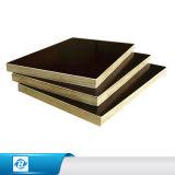 l'usage de construction de faisceau de bois dur de 10/11/12/14/15/17/18mm/a réutilisé le contre-plaqué fait face par film