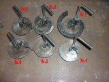 Máquina do ferro feito/portas ferro feito e portas/balcão ferro feito