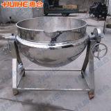 Нержавеющая сталь варя чайник для еды (поставщик Китая)