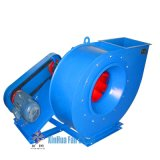 OEM / ODM fabricante de suministro de ventilador centrífugo de unidad directa