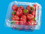 Haustier-Blase, die für Nahrungsmittel-/Kuchen-Verpackungsgestaltung verpackt