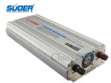 CC 12V di Suoer 1000W all'invertitore di energia solare dell'invertitore di CA 220V (LDA-1000C)