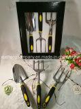 Trousse d'outils mignonne de jardin de main et outils à la maison en vrac