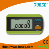 Podómetro profesional de CE&RoHS Digital (JS-218)