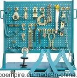Banco de la reparación del coche/trazador de líneas del chasis del omnibus/máquina auto del marco de la reparación de la carrocería
