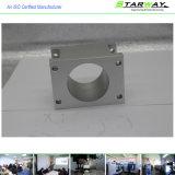 CNCの機械化によるカスタムアルミニウム機械化の部分