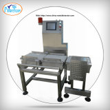 La ligne de production peseur Checkweigher de tri