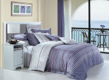 reine Baumwolle 40s mit der reagierenden gedruckten Bettwäsche eingestellt (YH1562)