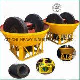 Macchina per la frantumazione bagnata del cono di alta qualità per la selezione del minerale metallifero dell'oro