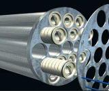 Hohe Kapazitäts-Filtereinsatz optimiert für hohe Strömungsgeschwindigkeiten