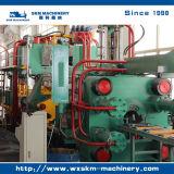 Presse à extrusion hydraulique en aluminium pour profils industriels depuis 1998