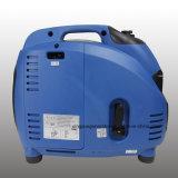 générateur silencieux superbe compact approuvé d'essence d'inverseur de 1.8kVA EPA