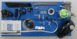 엔진 장비 또는 엔진 모터 80cc 2 치기 CNC 엔진 장비