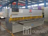 De hydraulische Machine Machine/CNC van de Straal van de Schommeling Scherende Scherpe/de Scherende Machine van de Plaat van de Vervaardiging