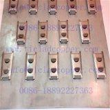 Schwimmerventil-Tellersegment für Destillation-Spalte-Tellersegment