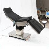 Хирургия C-Arm электрический рабочий стол, Radiolucent (XH91OY-1)
