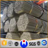 Tubi d'acciaio saldati carbonio rettangolare quadrato rotondo