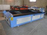 Hölzerne/Acryl-CNC Laser-Stich-Laser-Ausschnitt-Maschine (FM-1325)