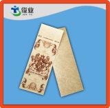 Бирки Hang специальной бумаги
