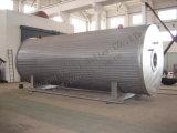 수평한 기름 (가스) - 발사된 Themal 기름 보일러