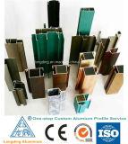 Het Venster van het aluminium met Uitstekende kwaliteit