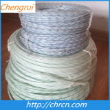 Gainer de fibre de verre de PVC du prix usine 2715