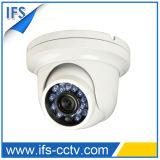 IR de 2,5 de la cámara domo a prueba de vandalismo de metal (IDC-268)