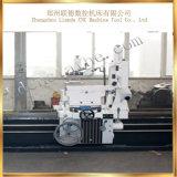 Машина Cw61125 Lathe поставщика Китая обычная горизонтальная светлая