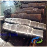 Eixo de guiamento de aço do forjamento AISI4140