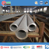 Edelstahl-Rohr der Qualitäts-ASTM TP304 für Aufbau