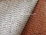 Искусственная кожа для обуви/подушки безопасности