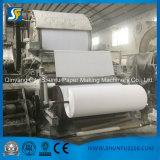 Riesiges Rollentoilettenpapier-Maschine vom Shunfu Maschinerie-ausgezeichneten Hersteller