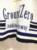 Gehele Verkoop van de Trui van de Manier van de Sweater van vrouwen de Borduurwerk Gebreide