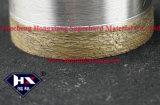 Glasdiamant-Bohrer, gesintert Länge des +Thread Schaft-+75mm