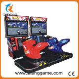 工場価格車のバイクの競争のゲームの硬貨によって作動させる競争のシミュレーターのカーレース