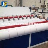 Rouleau de tissu Machine de découpe de papier toilette machine à refendre